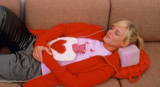 How to shorten menstruation