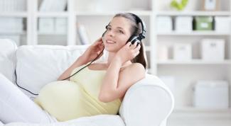 Как при беременности не нервничать