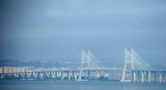 Где в Европе находится самый длинный мост
