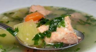 Рецепты блюд из отварной рыбы