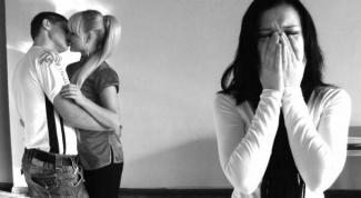 Измена мужа: уйти или простить