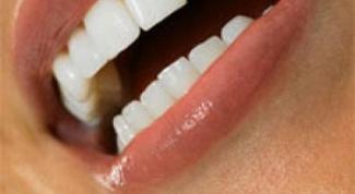 Как вылечить зуб в домашних условиях