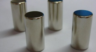 Where applicable neodymium magnets