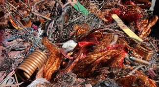 Where to get copper for delivery in scrap metal