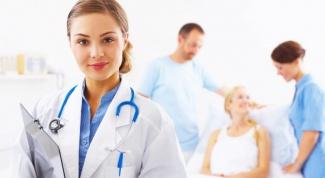 Какие документы нужны для женской консультации