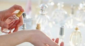 В чем разница между туалетной и парфюмированной водой