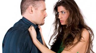 Как быть, если муж узнал про любовника