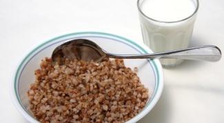 Гречневая диета: плюсы и минусы