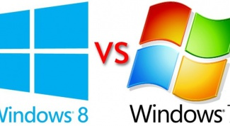 Which is better: Windows 7 or Windows 8
