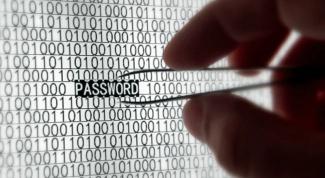 Как хакеры взламывают пароли