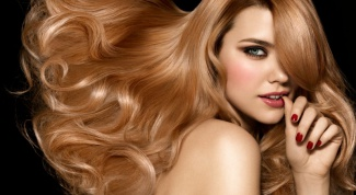How to make hair silky, smooth and shiny