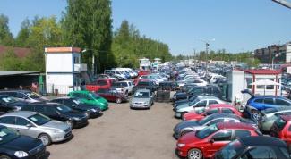 Где купить самые дешевые б/у автомобили в России