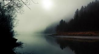 Где находится сказочная река Смородина