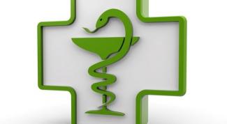 Где и когда впервые появился медицинский символ