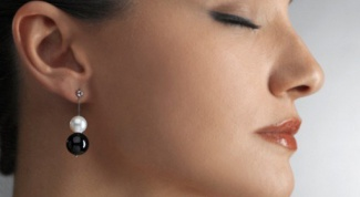 What to do if a sore pierced ear