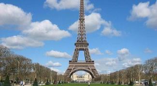 Как выехать во Францию на ПМЖ