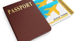 Какие должны быть документы на визу в Индию