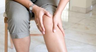 Какие препараты снимают боль в коленном суставе