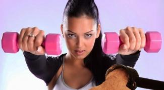 Чем полезны протеины