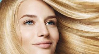 Как укрепить волосы и ресницы