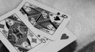В какие карточные игры можно поиграть