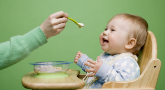 What infant formula is best for the child after a year