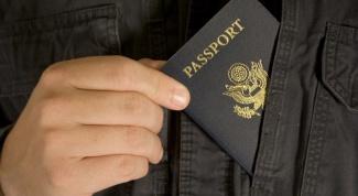 Какие нужны документы для визы в Чехию