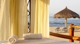 Где за границей самый дорогой отдых