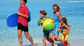 Где лучше отдохнуть с детьми у Черного моря