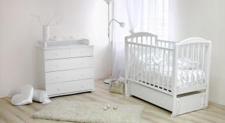 Детские кроватки: какая лучше за разумные деньги?