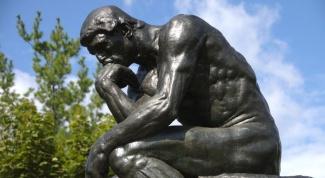 Что такое гуманитарный склад ума
