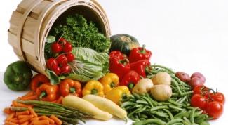 Какие овощи крахмалистые, а какие - нет
