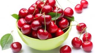 How to make cherry wine at home