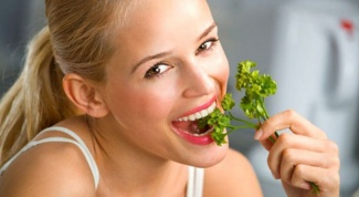 В каких продуктах питания содержится фолиевая кислота