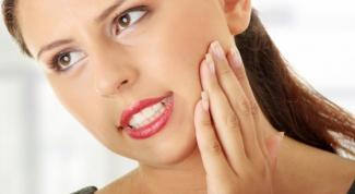 Что делать, если в десне остался осколок удаленного зуба