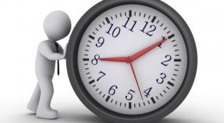 Как изменить время на Windows 7