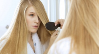 Как меняются волосы человека по годам