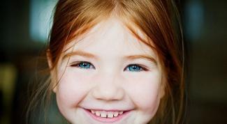 Как меняются у ребенка молочные зубы