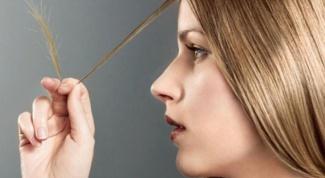 Какие витамины полезны для волос