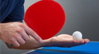 Where to play table tennis in Moscow