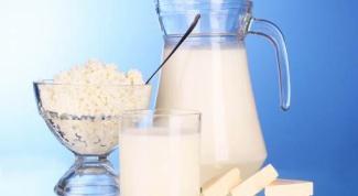В каких продуктах содержится больше всего кальция