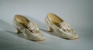 Какую роль сыграли в истории Европы модники и модницы 18 века