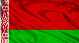Какие документы нужны для въезда в Белоруссию