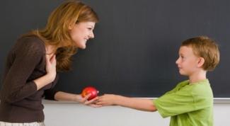 Как научить ребенка быть вежливым