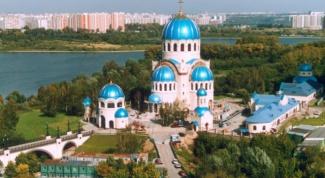 Какие существуют богослужения в православии