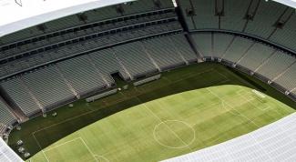 Где бразильцы сыграют групповые матчи на чемпиоанате мира по футболу