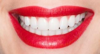 Как укрепить зубы в домашних условиях
