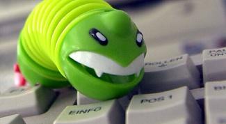 Компьютерные вирусы и защита от них