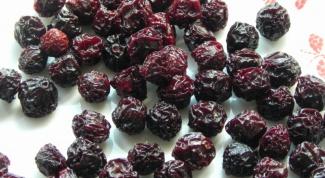 Как приготовить вишневые соленые орешки