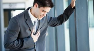 Стресс и здоровье внутренних органов